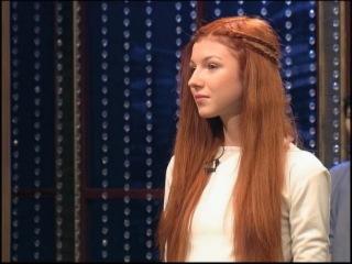 Топ модель по русски 3 сезон на муз тв